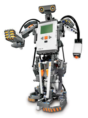 Robotics Engineering Career Information By Aidan H